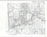 Map Image 010, Washington County 1983